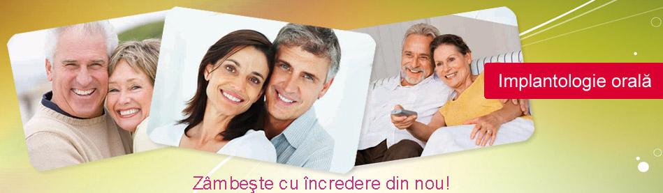 Implantologie orala