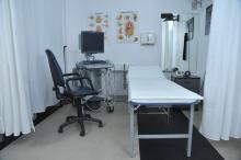 Cabinet dr. Camen