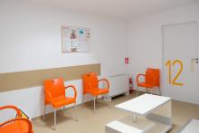 Sala de așteptare