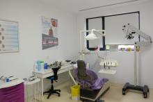 Stomatologie și chirurgie buco-maxilo-facială
